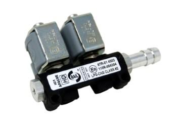 MTM Schlauchanschluss 12/12 mit Sensorstutzen für Drucksensor (BRC, OMVL u.a.)