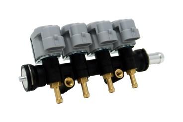 BRC Injektor LPG CNG 4 Zylinder GP13