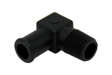 IMPCO Wasseranschluss 16mm für COBRA Verdampfer