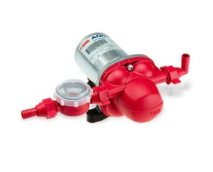 Fiamma Aqua F water pump 12V - 10L - 1.5 bar