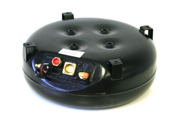 STAKO depósito toroidal de 4 agujeros 720x350 122L (G14L)