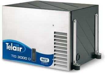 Telair Energy Dieselgenerator TIG 3000 - 2,9 KW - 230V (automatischer Start)