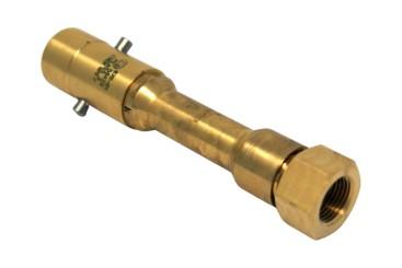 Bajonett LPG Adapter 3/4