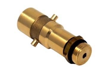 Bajonett LPG Adapter W21,8x1/14