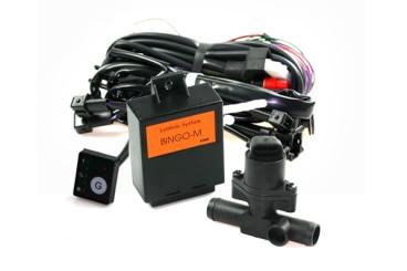 KME Bingo M electronic kit (Venturi)