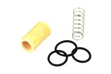 BRC Filtereinsatz inkl. Dichtungen für Zenith CNG Druckregler