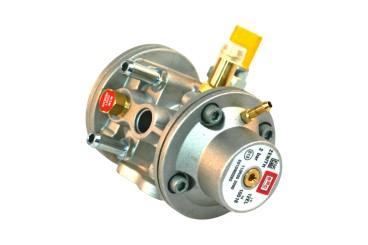 BRC Zenith GNV 150KW régulateur de pression pour SQ Fastness / P&D