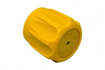 CNG Tankdeckel für CNG Einfüllstutzen VM04 NGV1-Italia