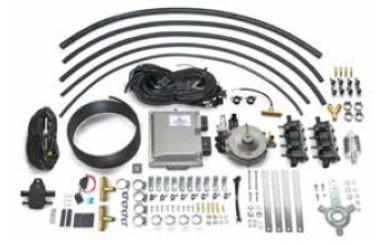 Landi Renzo Omegas Direct 1.0 LI10M bis 200KW - 5-8 Zylinder