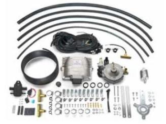 Landi Renzo Omegas Direct 3.0 Li10 (GI25) bis 160KW - 3/4 Zylinder