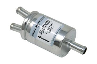 DREHMEISTER Gasfilter HS01Y