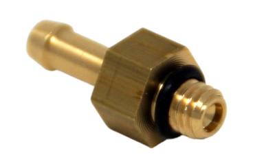 Einblasdüse für AC W01 Injektorrail - D.5 mm