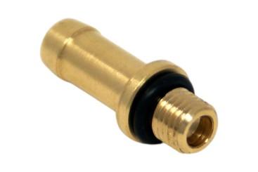 Einblasdüse für AC W02/W03 Injektorrail - D.5 mm