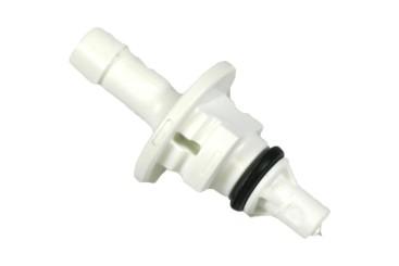 Einblasdüse für EVO Injektoren - 2,40mm (weiß)