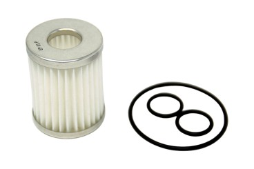Europegas filter cartridge polyester incl. gasket (gaseous phase)