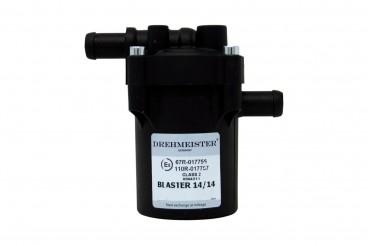 DREHMEISTER Gasfilter BLASTER