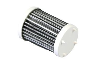 Cartuccia filtro poliestere per filtro gas BRC - forma cono (fase gas)