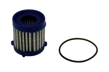 Filter cartridge for CERTOOLS F-779-B gas filter incl. gasket (gaseous phase)