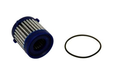 Cartouche de filtre pour filtre à gaz CERTOOLS F-779-B-d en polyester (phase gazeuse), joint inclus
