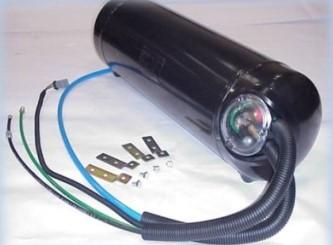 ICOM depósito cilíndrico 270x1020 52 L