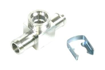 Connecteur d'injecteur raccord en T pour injecteur unique Hana