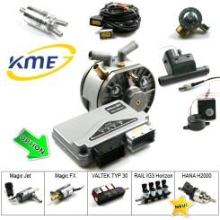 KME DIEGO G3 5/6 Zylinder (EU)