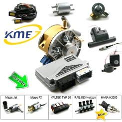 KME DIEGO G3 8 Zylinder (EU)