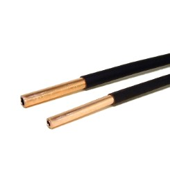 Cable de cobre 6 mm (por metro)