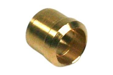 Bague de serrrage pour OBM 8mm - en laiton