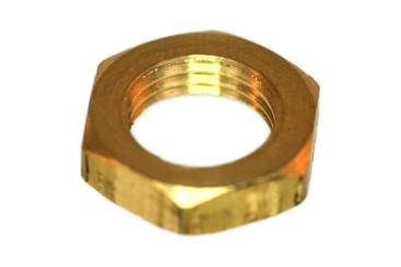 Écrou hexagonal M10x1 - 14mm
