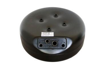 STAKO 4-Loch LPG Ringtank G-465.00 - 600x270 - 66 L für VW POLO