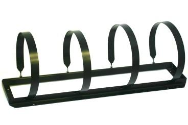 Cadre et bandes pour réservoir cylindrique 400 / 100-105 L