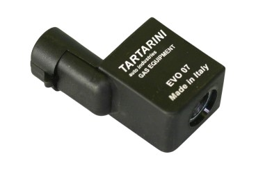 Tartarini bobine pour rail EVO 07 4,25 ohms/8,5W/6V