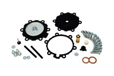 Tomasetto kit de reparación del regulador de presión AT12 GNC (Sólo para v.2019)