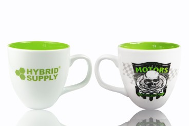 HybridSupply Tasse in limitierter Auflage - Modellreihe 2018.1