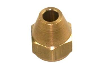 Écrou pivotant 1/2 UNF D.6mm