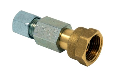 Connector M20 x 1,5 x 8 mm