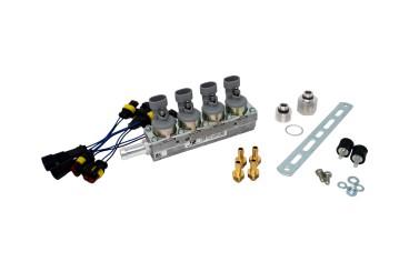 Vercesi LPG/CNG Injektor 4 Zylinder für BRC 09SQ99020011