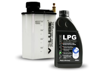 V-LUBE Valve Saver Kit 2.0 inkl. 1000ml V-LUBE VS