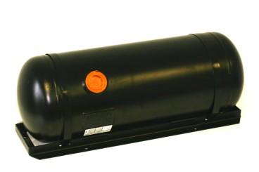 GZWM Zylindertank 244x710 30L